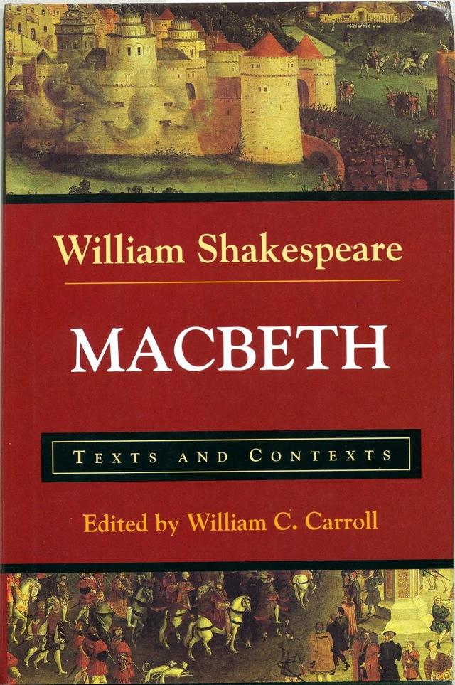 Макбет - краткое содержание пьесы Шекспира