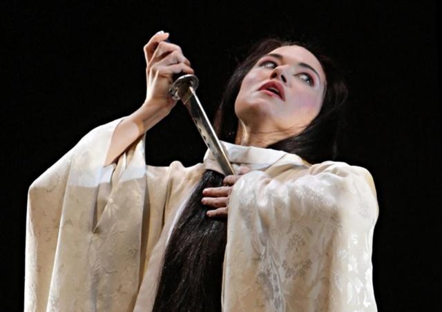 Мадам Баттерфляй (Чио-Чио-сан) - краткое содержание оперы Пуччини