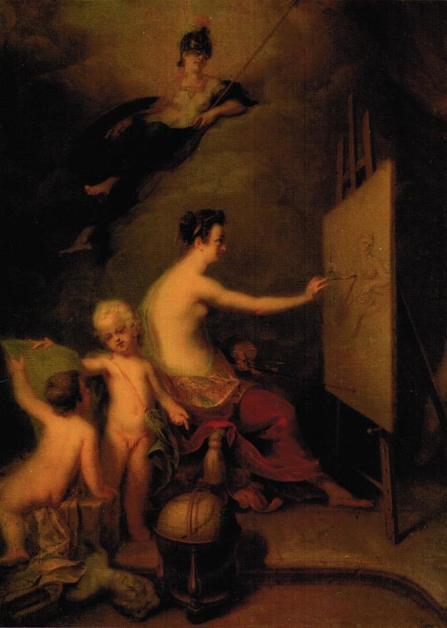 Что такое аллегория в литературе?