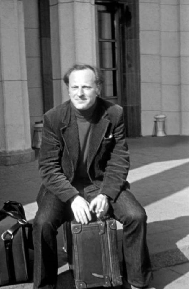 Анализ стихотворения Одиночество Бродского