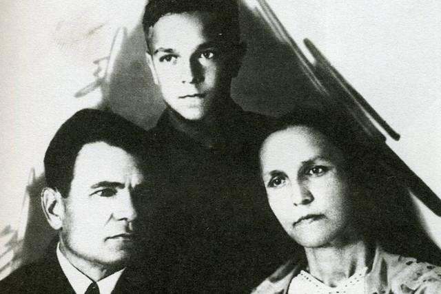 Писатель Валентин Пикуль. Жизнь и творчество