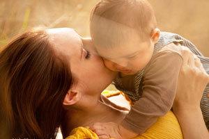 Сочинение Сила материнской любви