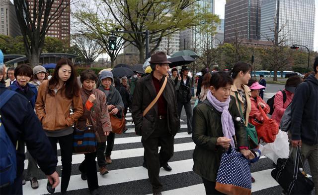 Япония - сообщение доклад (3, 4, 7 класс)
