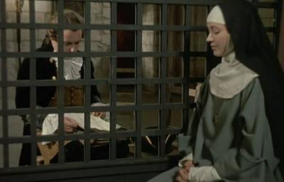 Монахиня - краткое содержание романа Дидро