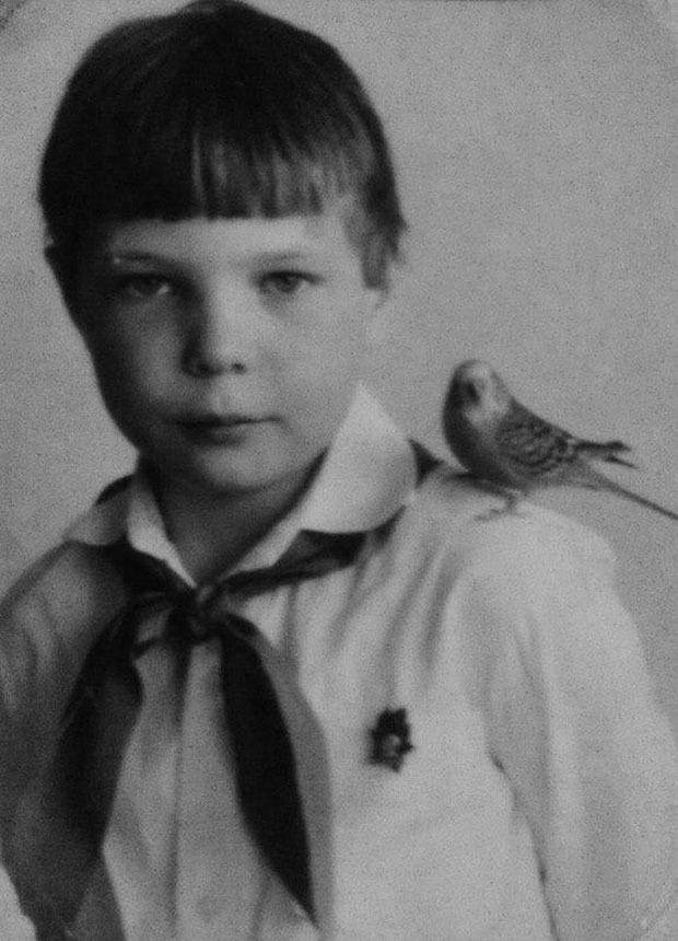 Жизнь и творчество Виктора Пелевина