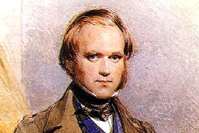 Доклад на тему Дарвин Чарльз сообщение