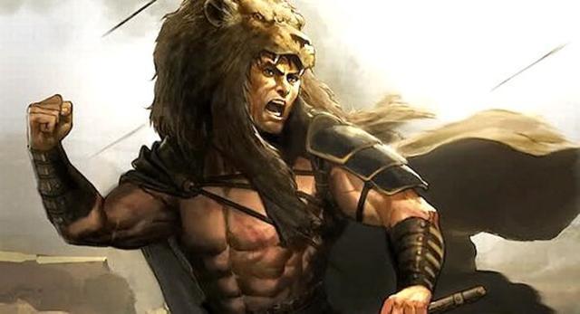 Геракл - доклад сообщение