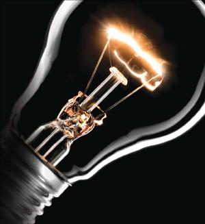 Сочинение на тему История света: от угольной лампочки до высоких световых технологий