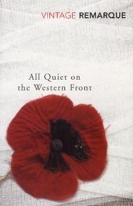 На Западном фронте без перемен - краткое содержание романа Ремарка