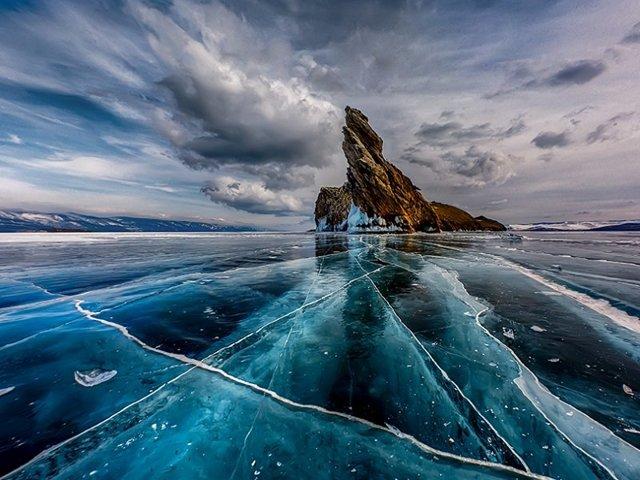 Легенды озера Байкал