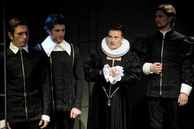 Как вам это понравится - краткое содержание пьесы Шекспира
