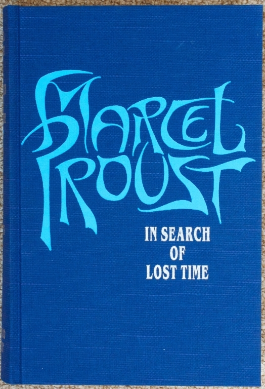 В поисках утраченного времени - краткое содержание романа Пруста