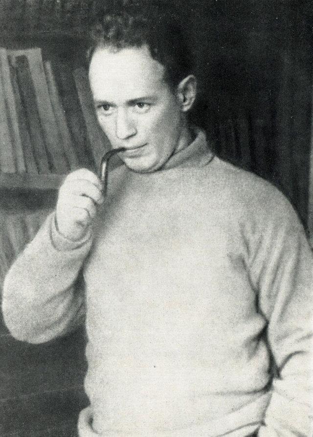 Жизнь и творчество Михаила Шолохова
