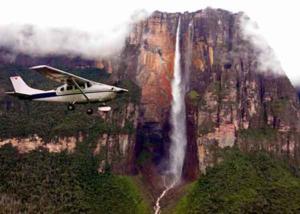 Водопад Анхель - доклад сообщение