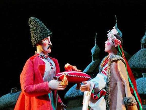 Ночь перед Рождеством - краткое содержание повести Гоголя