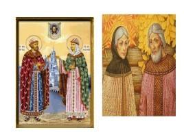 Нравственные идеалы и заветы Древней Руси сочинение