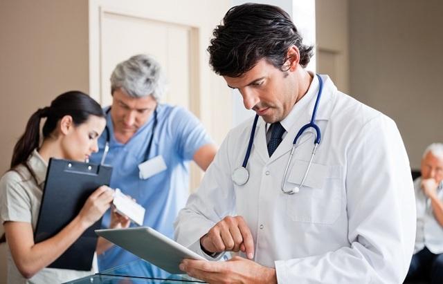 Доклад на тему Профессия врача 2, 3, 5 класс