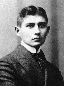 Писатель Франц Кафка. Жизнь и творчество