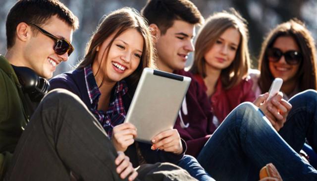 Сочинение Современная молодежь