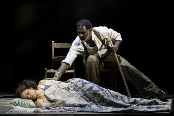 Порги и бесс - краткое содержание оперы Гершвина