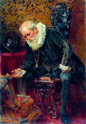 Скупой рыцарь - краткое содержание+план рассказа Пушкина