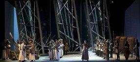 Трубадур - краткое содержание оперы Верди