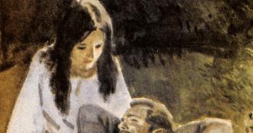 Олеся - краткое содержание Куприн