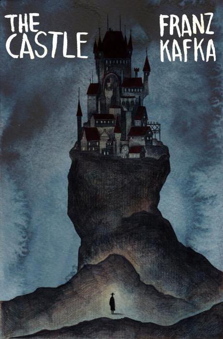 Замок - краткое содержание романа Кафки