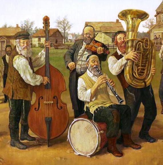 Сочинение Роль музыки в жизни человека