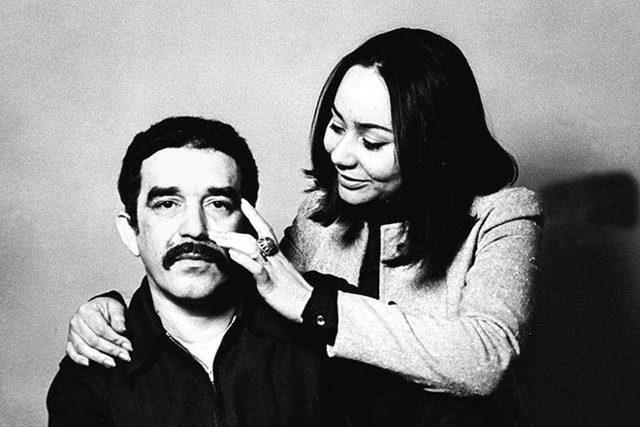 Жизнь и творчество Габриэля Маркес