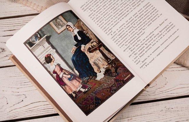 Джейн Эйр - краткое содержание книги Бронте