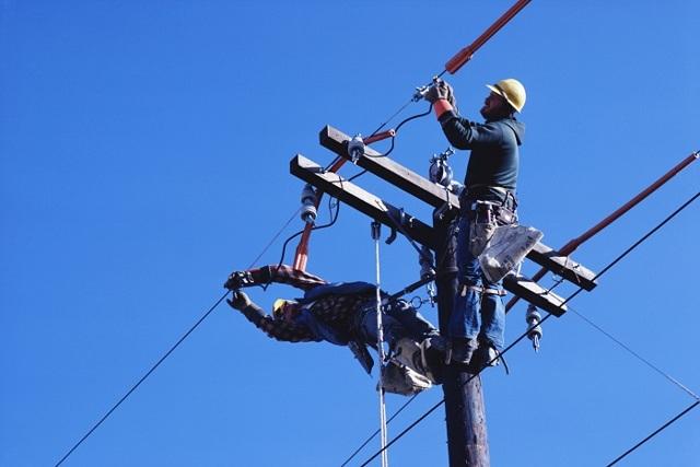 Профессия электрик - доклад сообщение