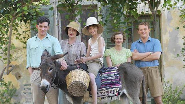 Моя семья и другие звери - краткое содержание повести Даррелла