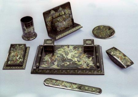 Изделия палехских художников (сообщение доклад)