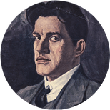 Хронологическая таблица жизни и творчества Маяковского
