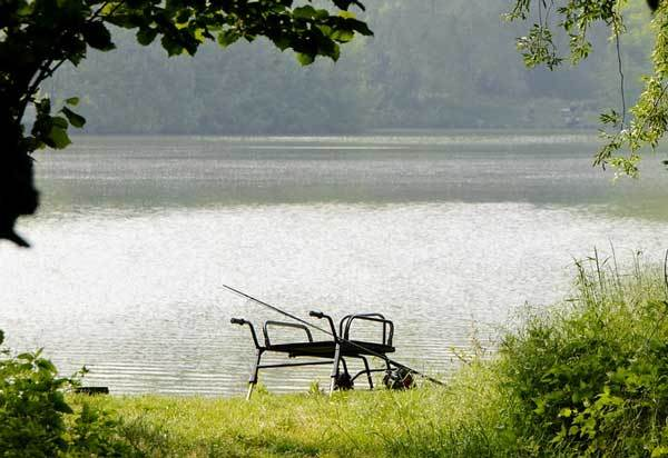 Сочинение про рыбалку