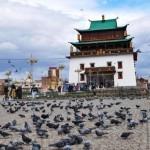 Доклад про Монголию (сообщение)