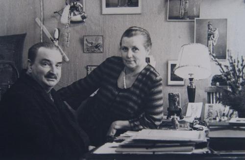 Жизнь и творчество Виталия Бианки