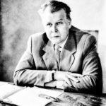 Жизнь и творчество Александра Твардовского