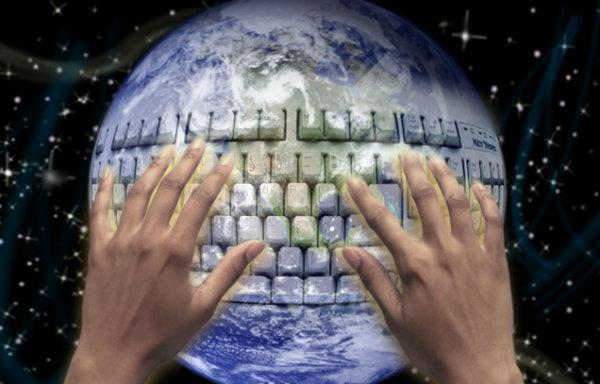 Сочинение Роль интернета в жизни человека