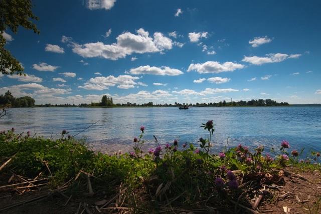 Озеро Селигер - сообщение доклад