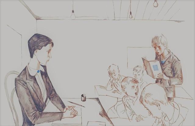 Сочинение Уроки доброты в рассказе Уроки французского Распутина 6 класс