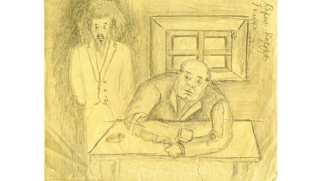 Бег - краткое содержание пьесы Булгакова