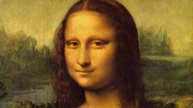 Леонардо да Винчи - сообщение доклад