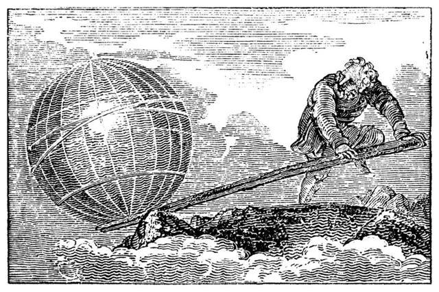Архимед - доклад сообщение