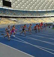 Виды спорта - сообщение доклад