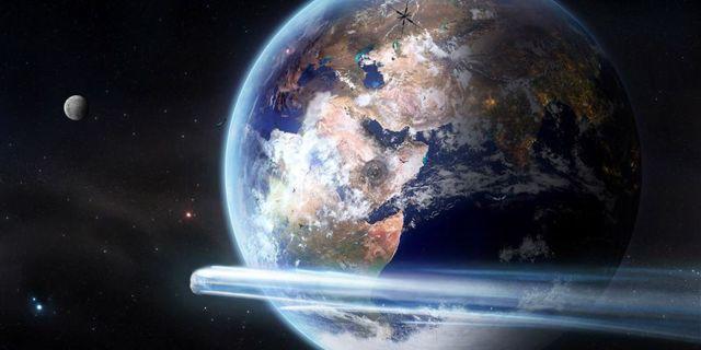 Космос сообщение доклад 2, 3, 4 класс окружающий мир