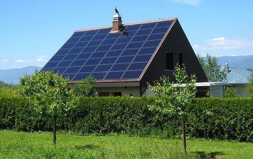 Использование энергии Солнца доклад, сообщение