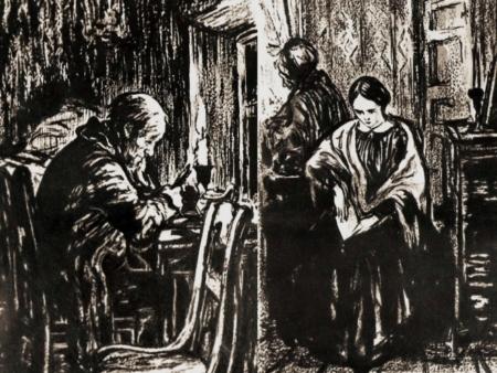 Бедные люди - краткое содержание романа Достоевского