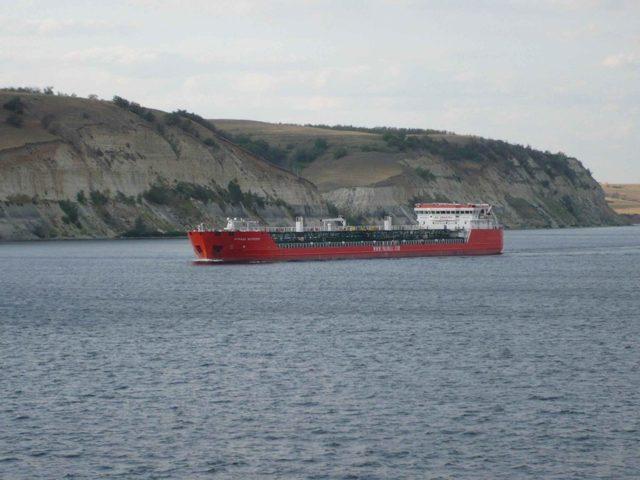 Река Волга - сообщение доклад